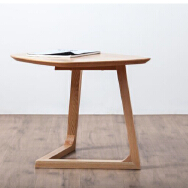 Shanghai Qi En Industrial Co., Ltd. Corner Tables