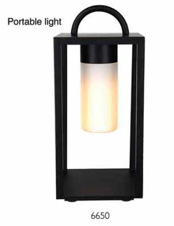 portable light 6650
