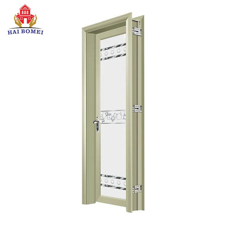 Aluminum Alloy Doors