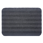 Anti-slip carpet for home office added pp monofilaments door mats water absorbing material door mat