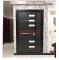 Top quality steel security exterior main door
