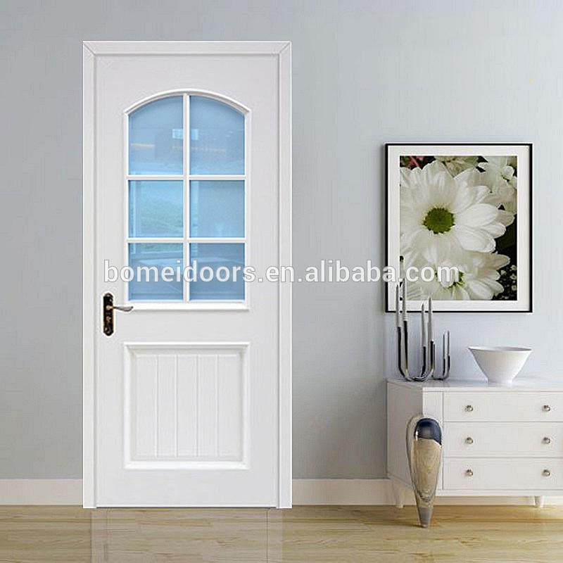 Exterior Position and Solid Wood Door Material bedroom doors designs