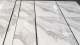 Polished Natural Volakas White Mable Floor tile