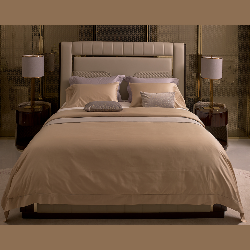 Pair of Silk Series Bedclothes-3
