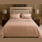 Pair of Silk Series Bedclothes-1
