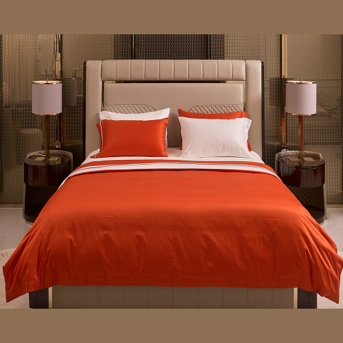 Color Matching Series Bedclothes-1