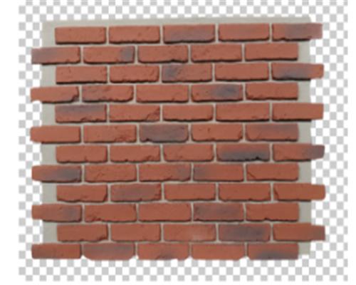 Faux Brick Panel 1006