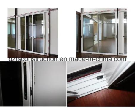 Triple Sliding Door/Aluminum Track Sliding Door