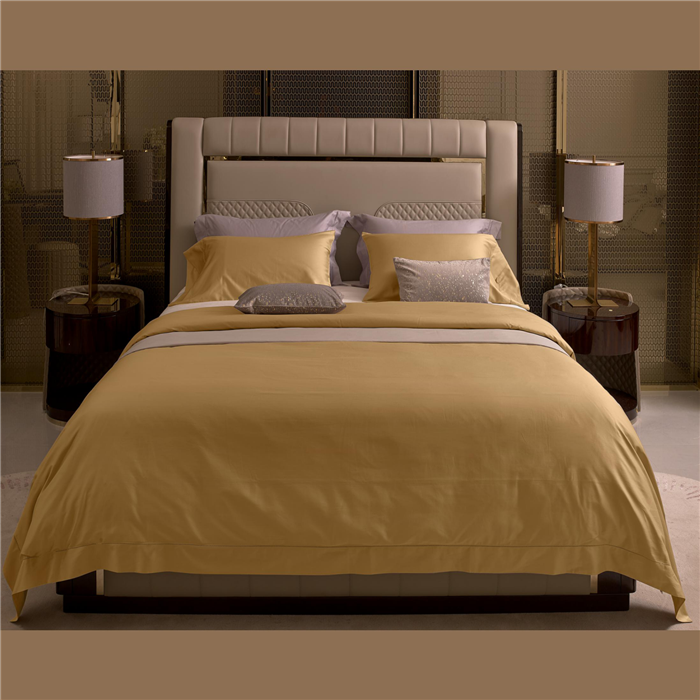 Pair of Silk Series Bedclothes-8