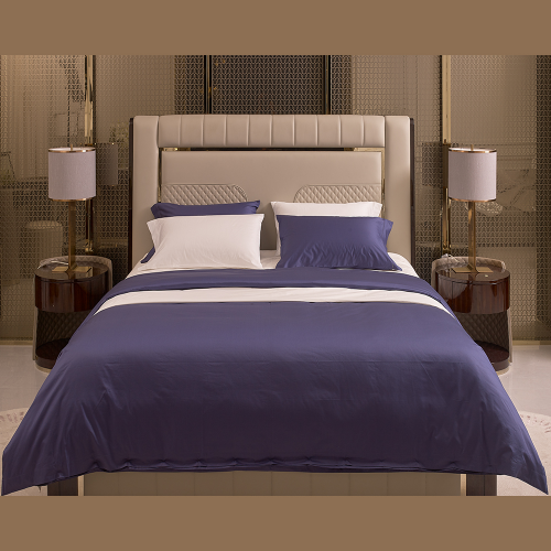 Pair of Silk Series Bedclothes-5