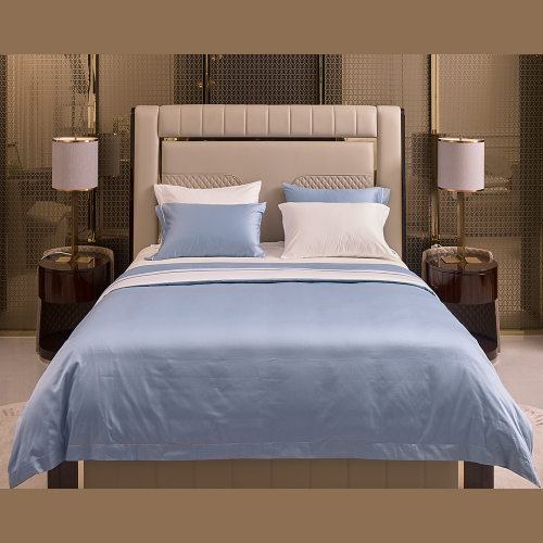 Color Matching Series Bedclothes-4