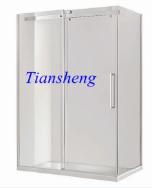Guangzhou Tiansheng Construction Materials Co., Ltd. Shower Screens