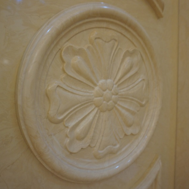R Artificial Marble for interior decoration