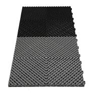 2019 weidan OEM and ODM injection molding for interlocking flooring, pvc flooring,garage flooring