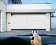 Quality Guaranteed Electric Shutter Roller Garage Roller Door