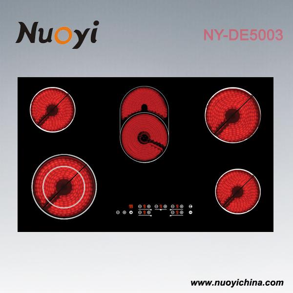 kitchen appliance electric hot plate ceramic infrared gas burner