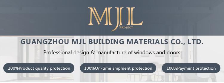 New Style China Manufacturer Customized Analog Aluminum Window Frame/ Thermal Break Heat Insulation Aluminum Window Doors