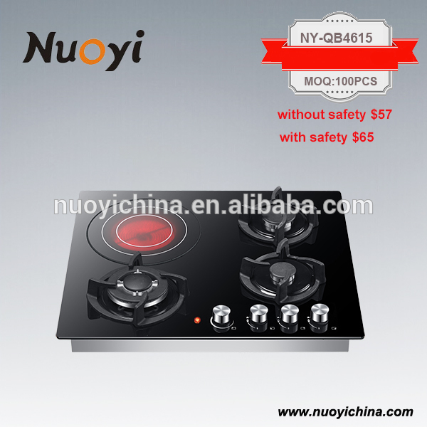 Hot Selling Good Price Electric Cooktop