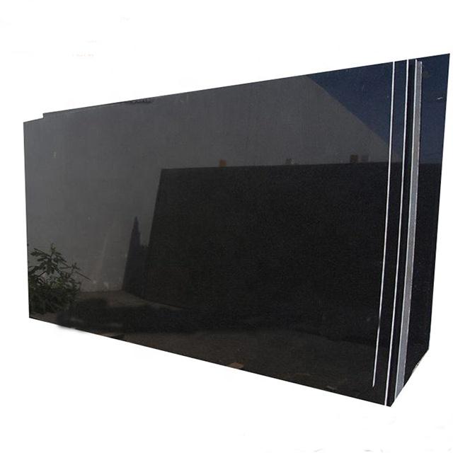 Good Quality Cheap Price Black Granite Countertop