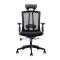 Foshan wholesale adjustable swivel mesh office chair executive chair