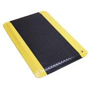 PVC material anti fatigue swimming pool kitchen standing floor mat