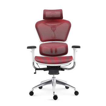 New Function Office Chair Ergonomic Office Furniture Executive Mesh Fabric Chair with Sliding Seat