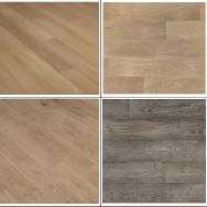 Suzhou Dongda Wood Co.Ltd. Multi-layer Engineered Flooring