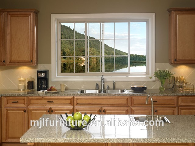price of aluminum sliding window with double glass