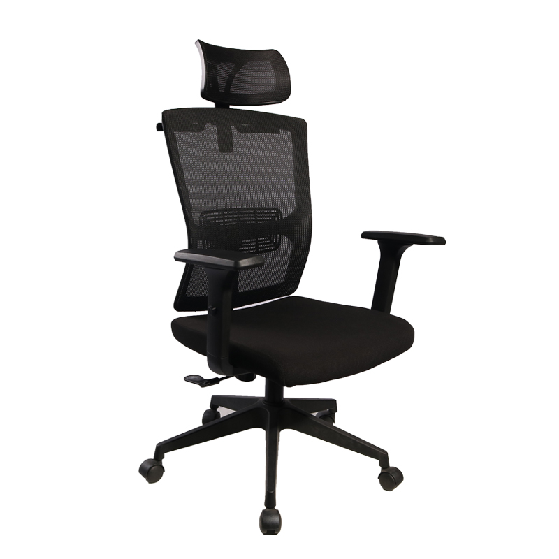 2018 Black Executive Office Chair Specifications Office Boss Chair