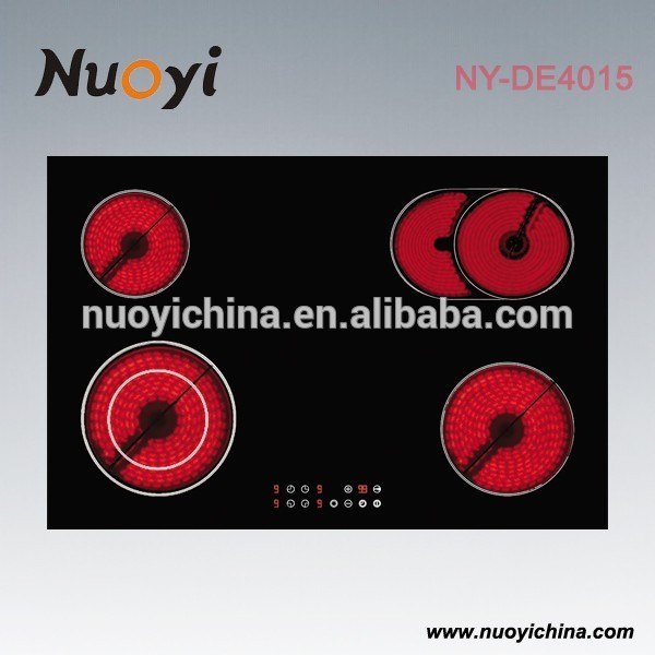 Best economic double cheap electric hot plate ceramic glass cooktops induction cooker