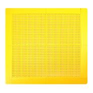 Jordan pvc outdoor interlocking plastic floor tiles machinery