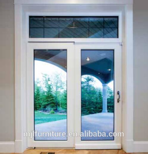 aluminum sliding window profile