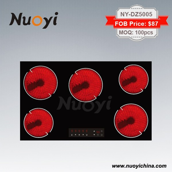 commercial induction cooker household ceramic cooker table top cooker