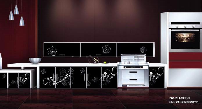 UV Board Cabinet