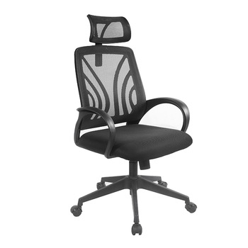 AODA Wholesale High Back Mesh Office Chair Boss Swivel Executive Office Chair