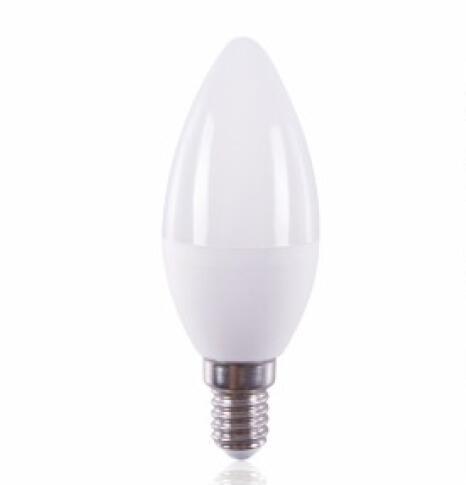 LED bulb-C37