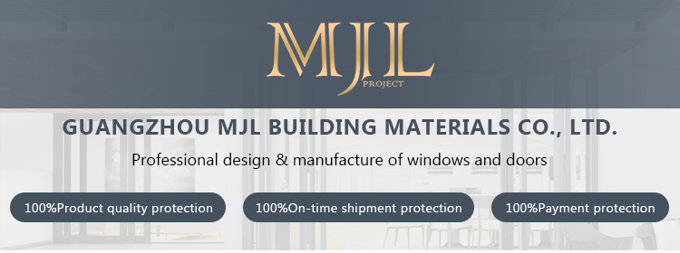 MJL Fast Delivery Cost Price White Frame Powder Coated Aluminium Laminated Glass Awning Window/ Top Hung Window