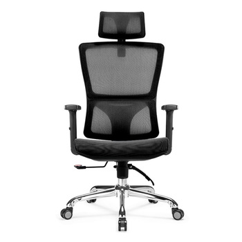 China Supplier High Back Mesh Office Chair for Tall People Ergonomic Executive Chair