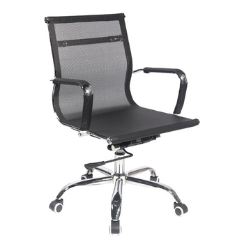 Metal Frame Ceo Office Chair Full Mesh Chair office