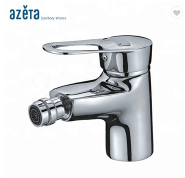 Single Handle Bathroom Brass Bidet Faucet