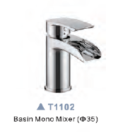 ZHEJIANG XINDONG SANITARY WARE CO.,LTD Basin Mixer
