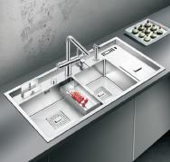 ASRAS KITCHEN&BATH TECHNOLOGY(GUANGDONG)CO.,LTD Kitchen Sinks