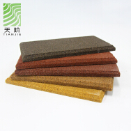 Foshan Nanhai Tianjie Acoustic Material Factory Other Wood