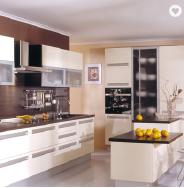 Anhui Hotian Doors & Windows Co., Ltd. Lacquer Cabinet