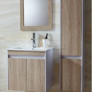 GOWIN HOME&HOUSE(GUANGZHOU) CO.,LTD. Bathroom Cabinets