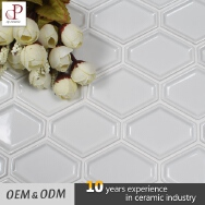 FOSHAN CRYSTAL PALACE DECORATION ART CO.,LTD Ceramic Mosaic