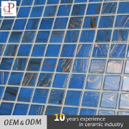 FOSHAN CRYSTAL PALACE DECORATION ART CO.,LTD Glass Mosaic