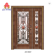 Hot Sale New Design mian Security Stainless Steel Door