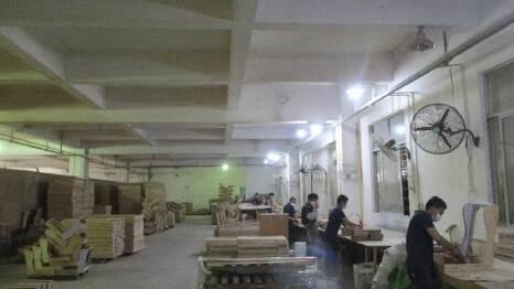 Dongguan Dingzhi Furniture Co., Ltd.