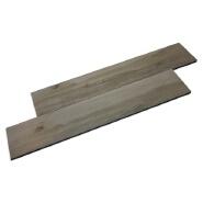 200x1000mm Living Room Interior Wooden Texture Floor Ceramic Tile